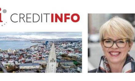 Creditinfo Group Appoints Hrefna Ösp as CEO of Creditinfo Iceland