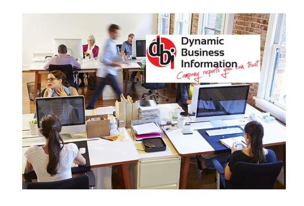 "Meet Our Member Dynamic Business Information Ltd (""DBI"")"