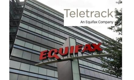 Equifax Completes Acquisition of Teletrack® from CoreLogic®