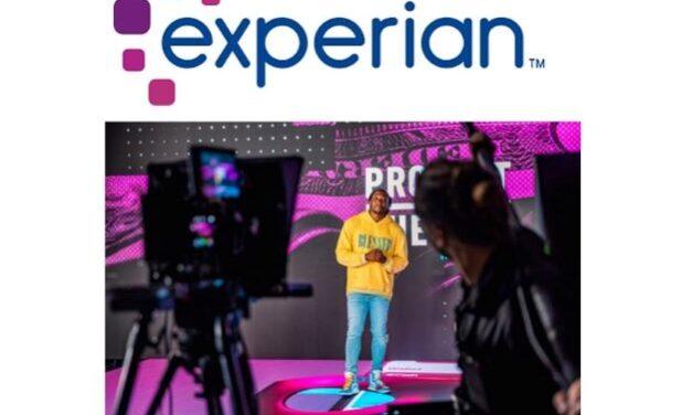 Experian: Grammy-Award Winning Artist Lecrae Partners with Experian North America