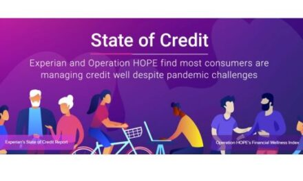 Experian and Operation Hope:  The State of Credit