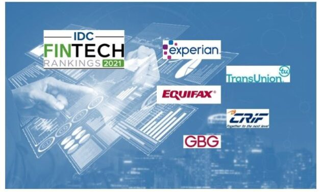 IDC FinTech 2021 Rankings:  Congratulations to BIIA Members Who Have Been Awarded