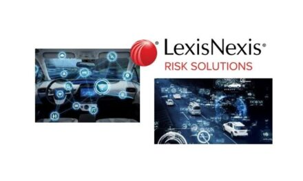 Telematics: LexisNexis Risk Solutions and Ford Motor Company Join Forces to Help U.S. Drivers Maximize Connected Vehicle Benefits