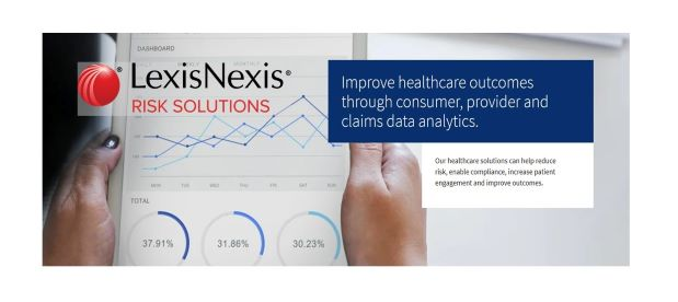 The Health Care Business of LexisNexis Risk Solutions Promotes Jeff Diamond to President and General Manager