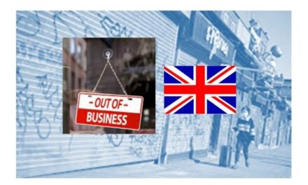 United Kingdom Risk Climate: Which are the Slowest Companies to Pay Small Suppliers?