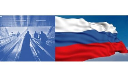 Country Risk Climate: The Russian Shadow Economy