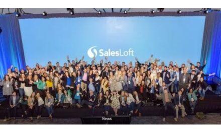 SalesLoft Surpasses $100 Million in Annual Recurring Revenue