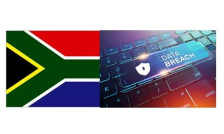 Suspect Arrested in South African Data Breach