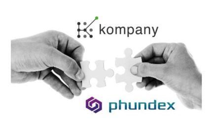 kompany Partners with Phundex to Supercharge Their Investment Platform