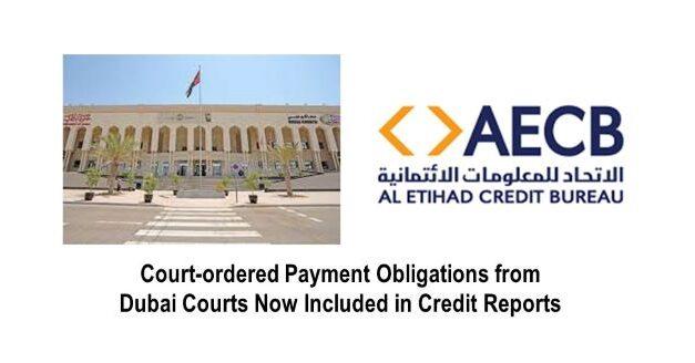 Al Etihad Credit Bureau Completes System Integration with Dubai Courts