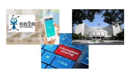 Ant Group to Share Consumer Credit Data With China's Central Bank