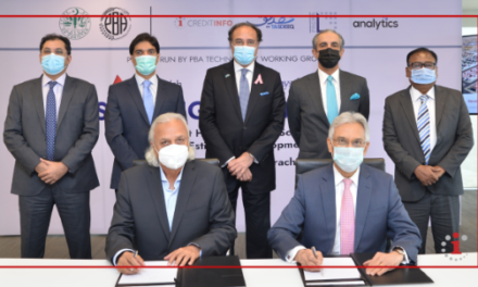 Creditinfo Group, TASDEEQ, PACRA and APL partner with Pakistan Banks' Association to facilitate wider access to housing finance