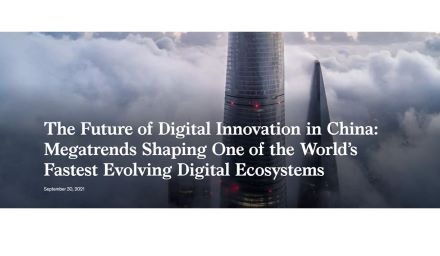The Future of Digital Innovation in China: Megatrends Shaping One of the World's Fastest Evolving Digital Ecosystems