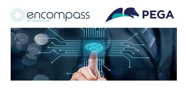 Encompass Revolutionizes Know Your Customer Processes with Pegasystems