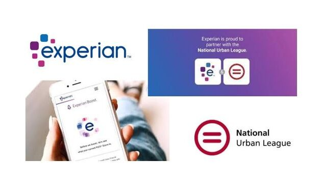 National Urban League and Experian Launch Partnership