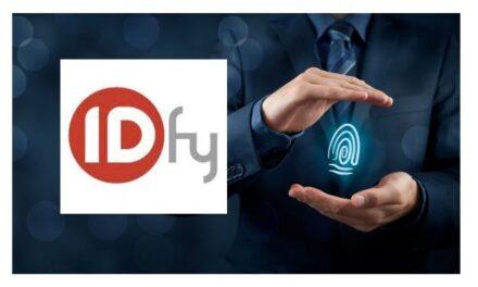 IDfy Raises Rs 86 cr from TransUnion, Blume VenturesPress Trust of India