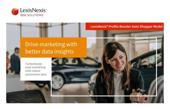 Jennifer Lemming of LexisNexis® Risk Solutions Named a Top 10 Most Successful CMO of 2021 by C Level Focus Magazin