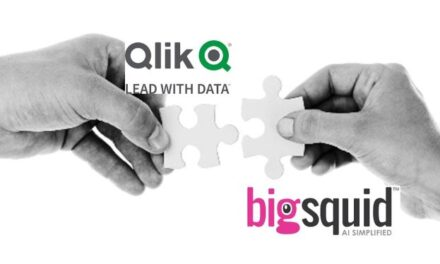 Qlik Acquires Big Squid
