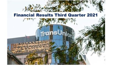 TransUnion Q3 2021 Revenue Up 14%