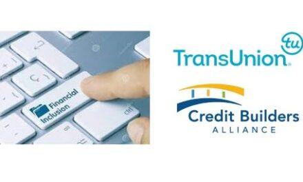 TransUnion Committment to Advance Financial Inclusion