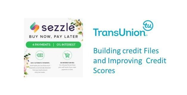 TransUnion in Partnership with Sezzle