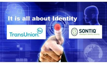 It Is all About Identity: TransUnion Announces Acquisition of Sontiq, Inc. –  Divests Healthcare Information Business