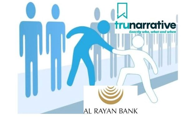 TruNarrative to Provide Digital Onboarding and Fraud Risk Management to Al Rayan Bank